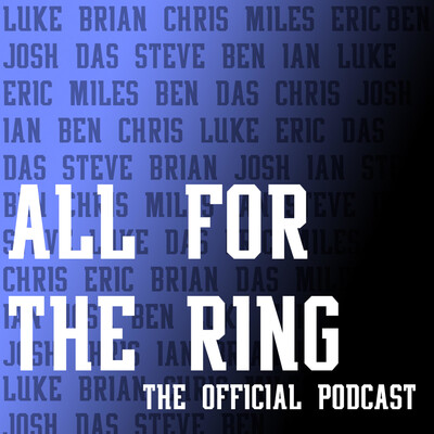 All for the Ring