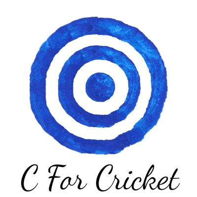 C for Cricket