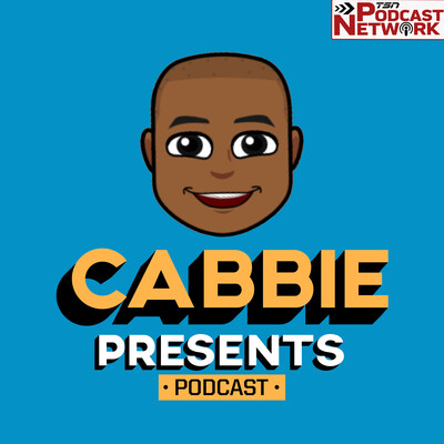 Cabbie Presents: The Podcast