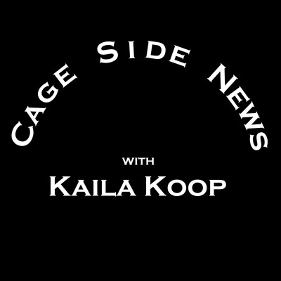 Cage Side News