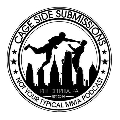 Cage Side Submissions