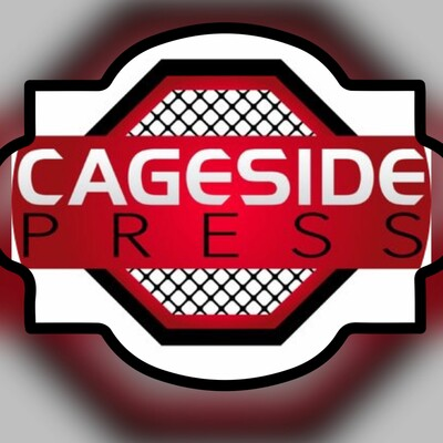 Cageside Press Podcast Network