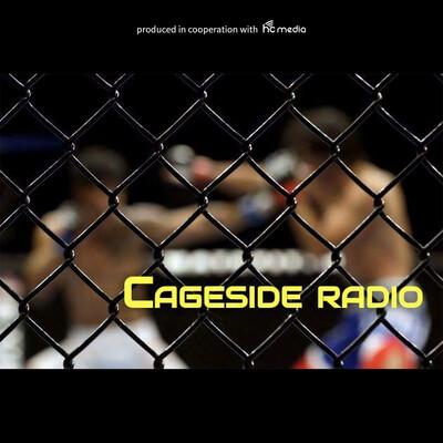 Cageside Radio