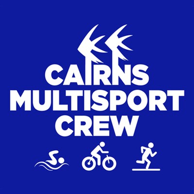 Cairns MultiSport Crew Podcast