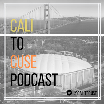 Cali to Cuse Podcast