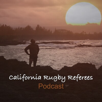 California Rugby Referees