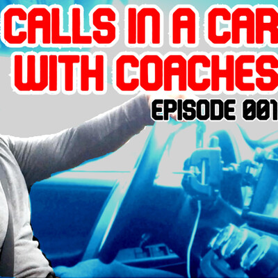 Calls in a Car with Coaches