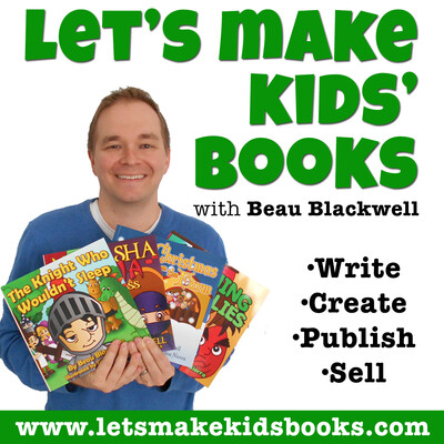 Let's Make Kids' Books - Children's Book Publishing Show