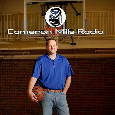 Cameron Mills Radio