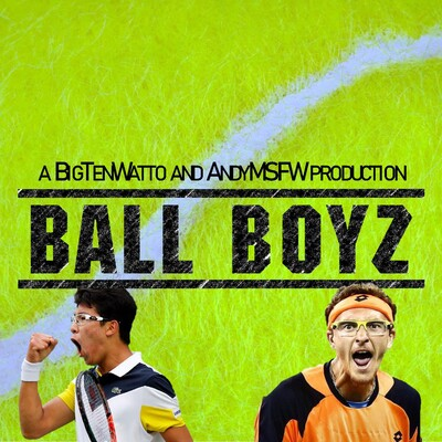 Ball Boyz Tennis Podcast
