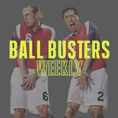 Ball Busters Weekly