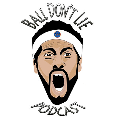 Ball Don't Lie Podcast