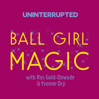 Ball Girl Magic