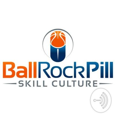 Ball Rock Pill Podcast