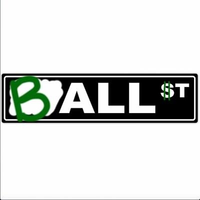Ball Street Podcast