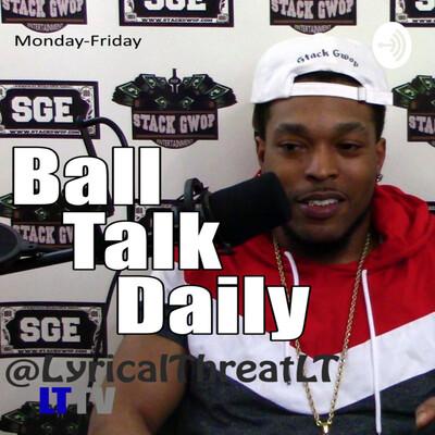 Ball Talk Daily