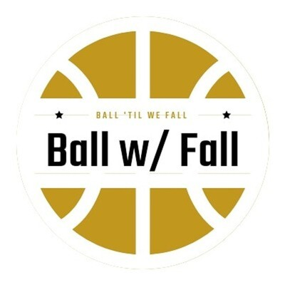 Ball with Fall