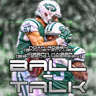 Ball-Talk