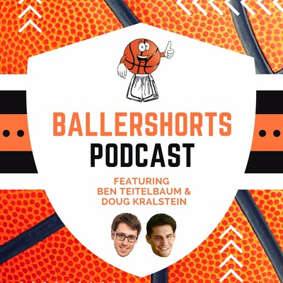 BallerShorts Podcast