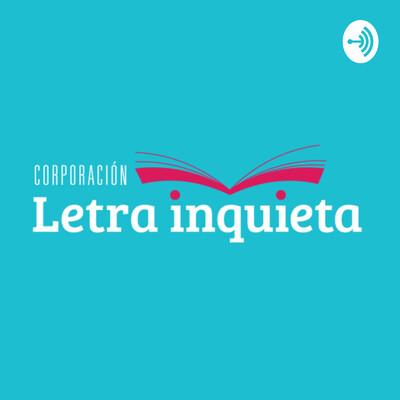Letra Inquieta