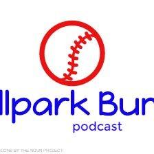 Ballpark Bums