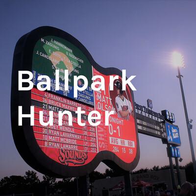 Ballpark Hunter