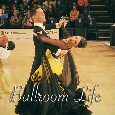 Ballroom Life