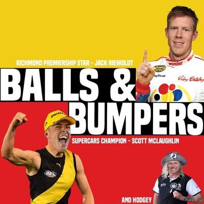 Balls & Bumpers