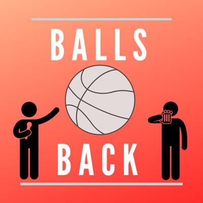 Balls Back: NBA Gambling