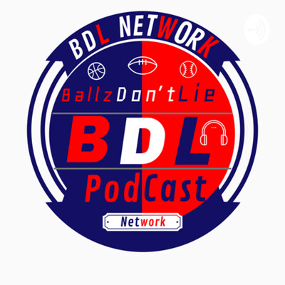 Ballz Don't Lie Podcast