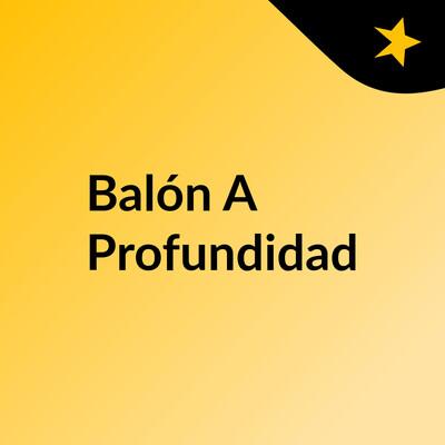 Balón A Profundidad