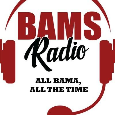 BAMS Radio. All Bama, All the Time.