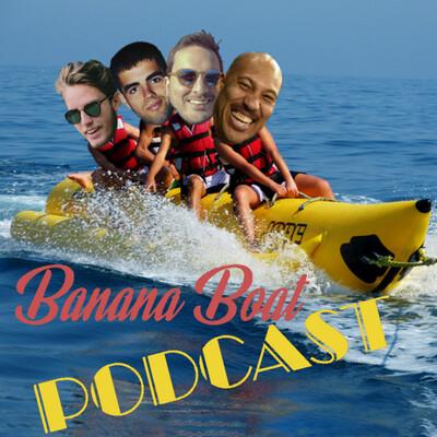 Banana Boat Podcast NBA