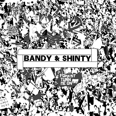 Bandy and Shinty Podcast
