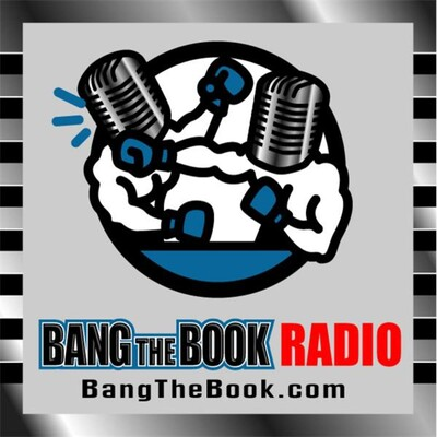BangTheBook.Com - Sports Betting Radio