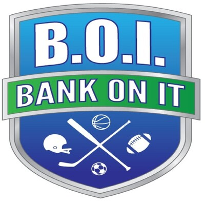 Bank On It Sports Podcast