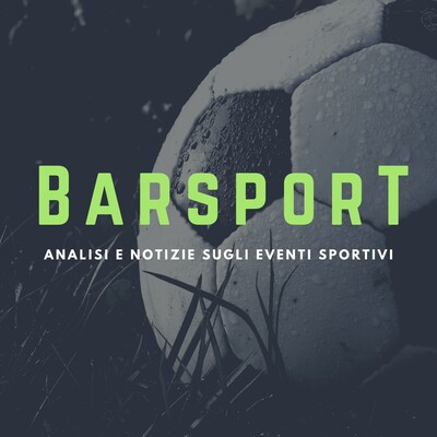 Bar Sport Podcast