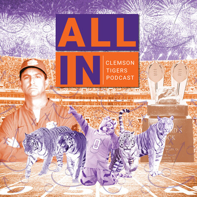 All In Clemson Tigers Podcast