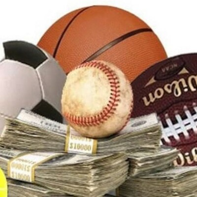 All In Sports Gambling Podcast