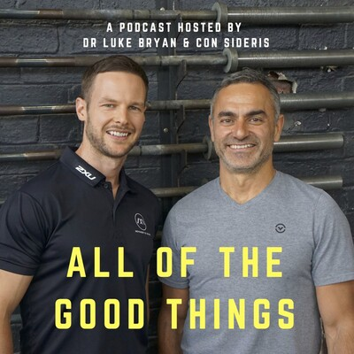 All Of The Good Things Podcast