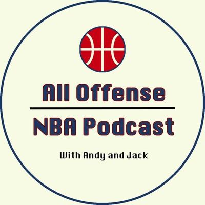 All Offense Basketball