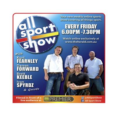 All Sport Show