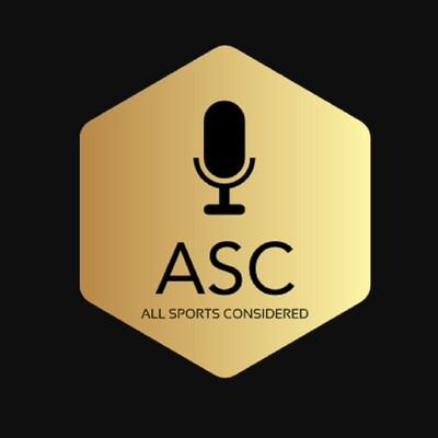 All Sports Considered Podcast