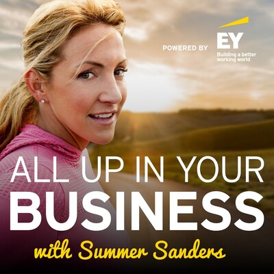All Up in Your Business with Summer Sanders