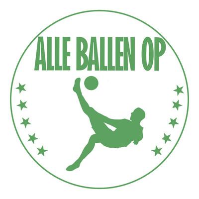 Alle ballen op (een podcast over voetbal en voetballers)