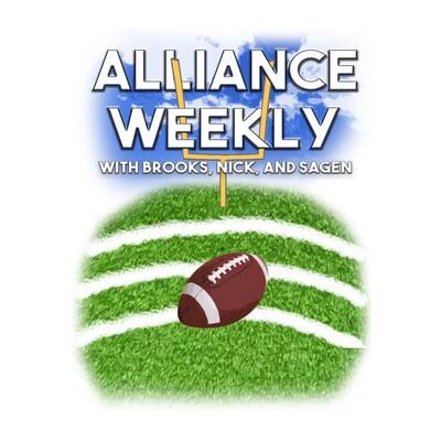 Alliance Weekly