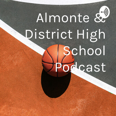 Almonte & District High School Podcast