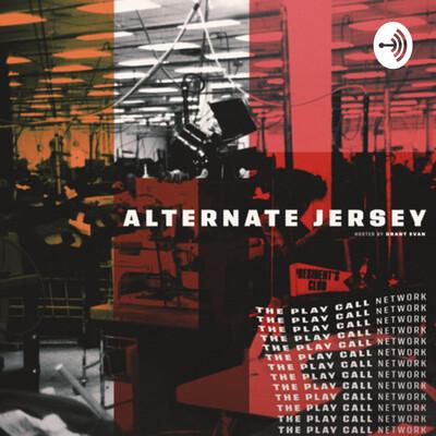 Alternate Jersey