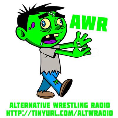 Alternative Wrestling Radio