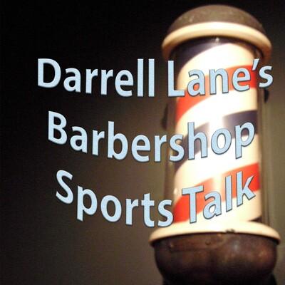 Barber Shop Sports Talk